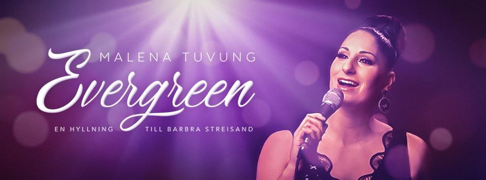 Evergreen - En hyllning till Barbra Streisand