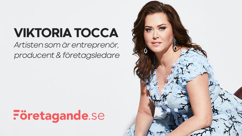 Viktoria Tocca - Företagande.se
